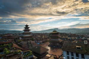 DHS Extends TPS for Nepal